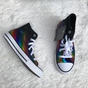 Converse Chuck Taylor All Stars High Top Sneaker